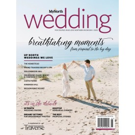 MyNorth Wedding 2020: A Magazine for Couples Who Love Northern Michigan