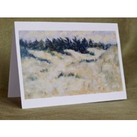 Northern Michigan Landscape Notecard (6-pack)