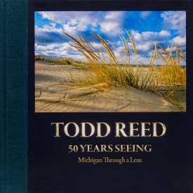 Todd Reed: 50 Years Seeing Michigan Through a Lens