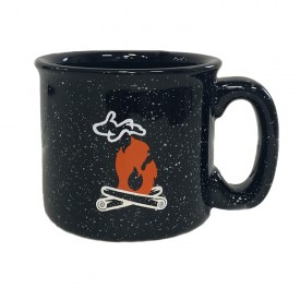 Michigan Campfire Mug - NEW