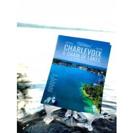 2019 Charlevoix and Chain of Lakes Vacation Guide