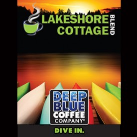 Lakeshore Cottage Blend