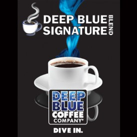 Deep Blue Signature Blend