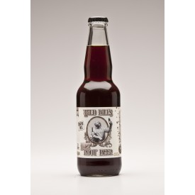 Wild Bill's Diet Root Beer