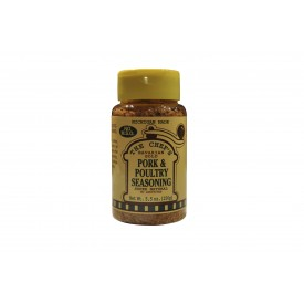Pork & Poultry Seasoning