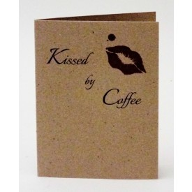 Kissed by Coffee