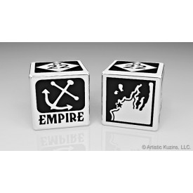 Empire Bead (SB Gallery)
