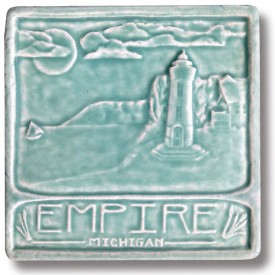 Empire Art Tile