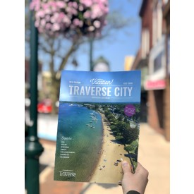 2019 Traverse City Vacation Guide