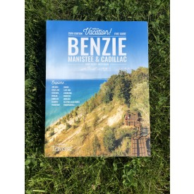 2019 Benzie, Manistee, Cadillac Vacation Guide