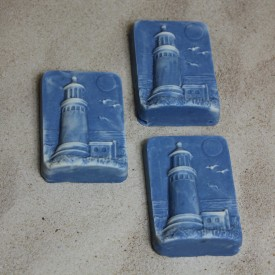 Michigan Lighthouse Soap