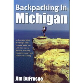 Backpacking In Michigan