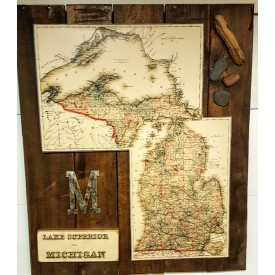 Michigan Sticks and Stones 1872