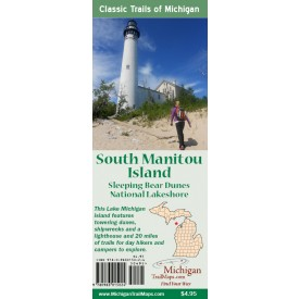 Classic Trails of Michigan: South Manitou Island