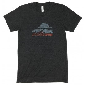 Paddle Superior Men's/Unisex T-Shirt
