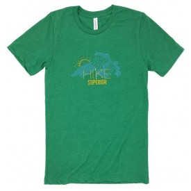 Hike Superior Men's/Unisex T-Shirt