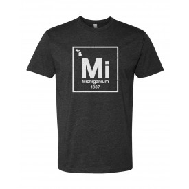 Michiganium Unisex T-Shirt